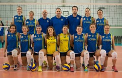 Cervia Volley